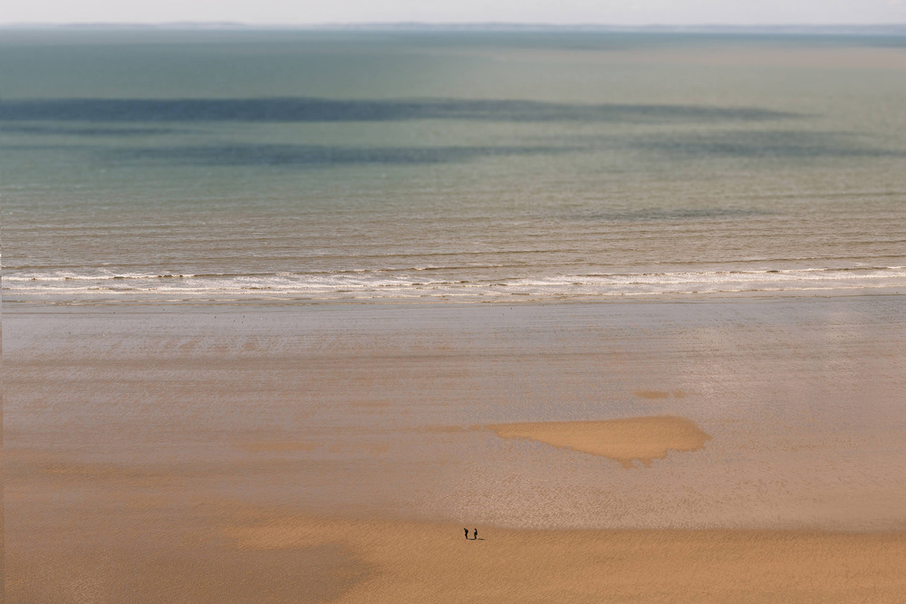 Joe Clarke, Bristol photographer, Rhossili Bay, beach, Wales