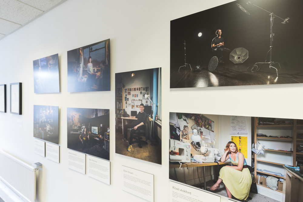 redbrick house, photography exhibition, talking passions, bristol
