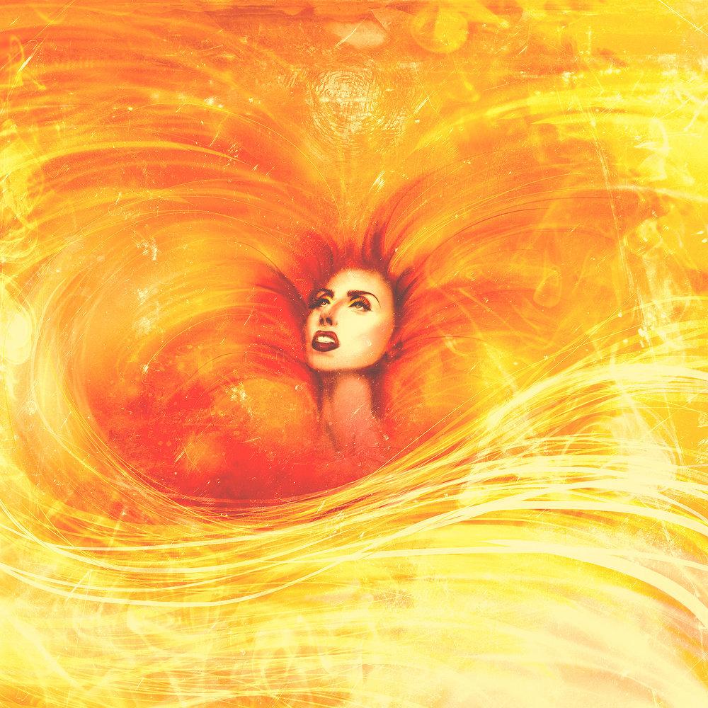 Gaga – Ignite the Flames