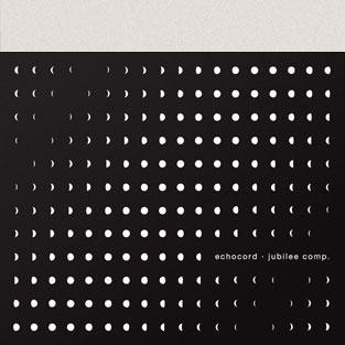 various artists echocord jubilee comp. echocord cd 010
