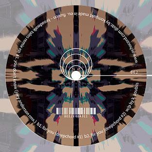 fluxion broadwalk tales remix echocord ep 062