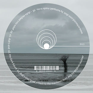 stl dubs etched into relief echocord ep 063