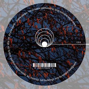 mikkel metal quest #14 echocord ep 064