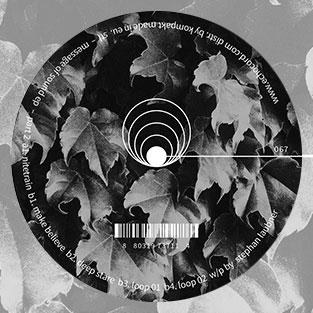 stl message of sound – part 2 echocord ep 067