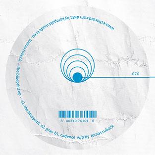 tomas rubeck the blueprint echocord ep 070