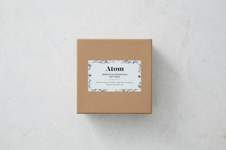 Store - MOROCCAN ESSENTIALS GIFT PACK - Atom Boutique