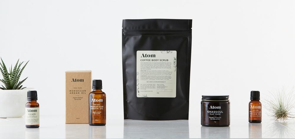 Atom Boutique