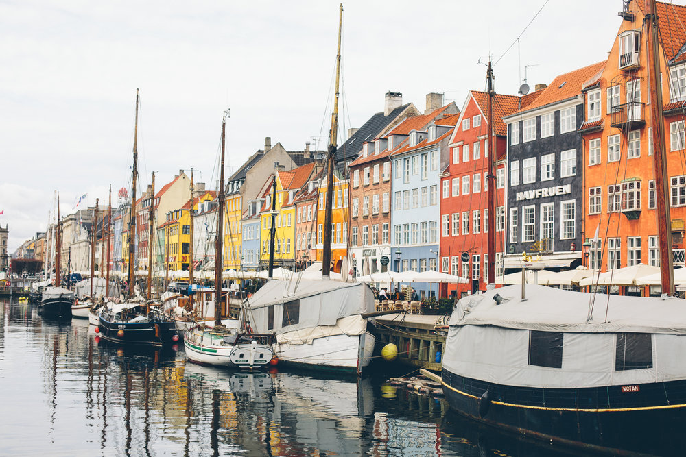 Copenhagen Photographer - Travel - Jessica Withey Photography