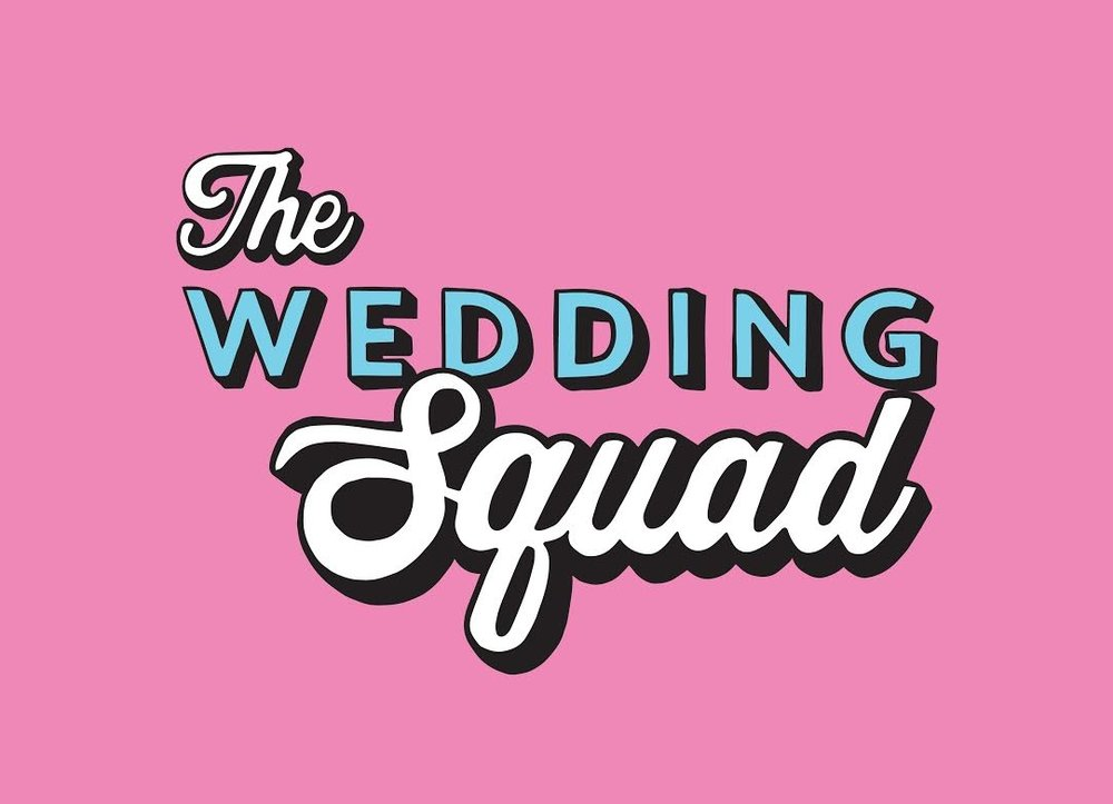 The Wedding Squad - www.theweddingsquad.com - Wedding Agency