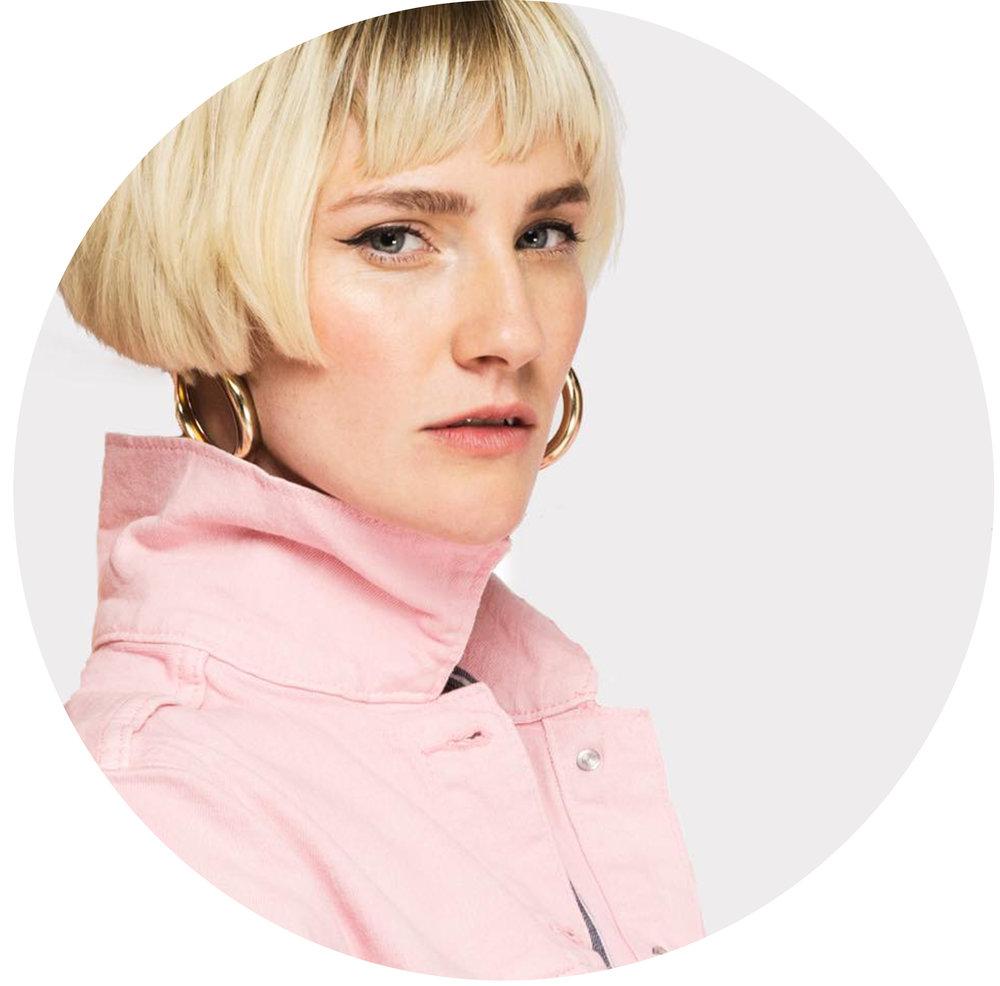 Zoe Cornwell - Makeup Artist & Hair Stylist