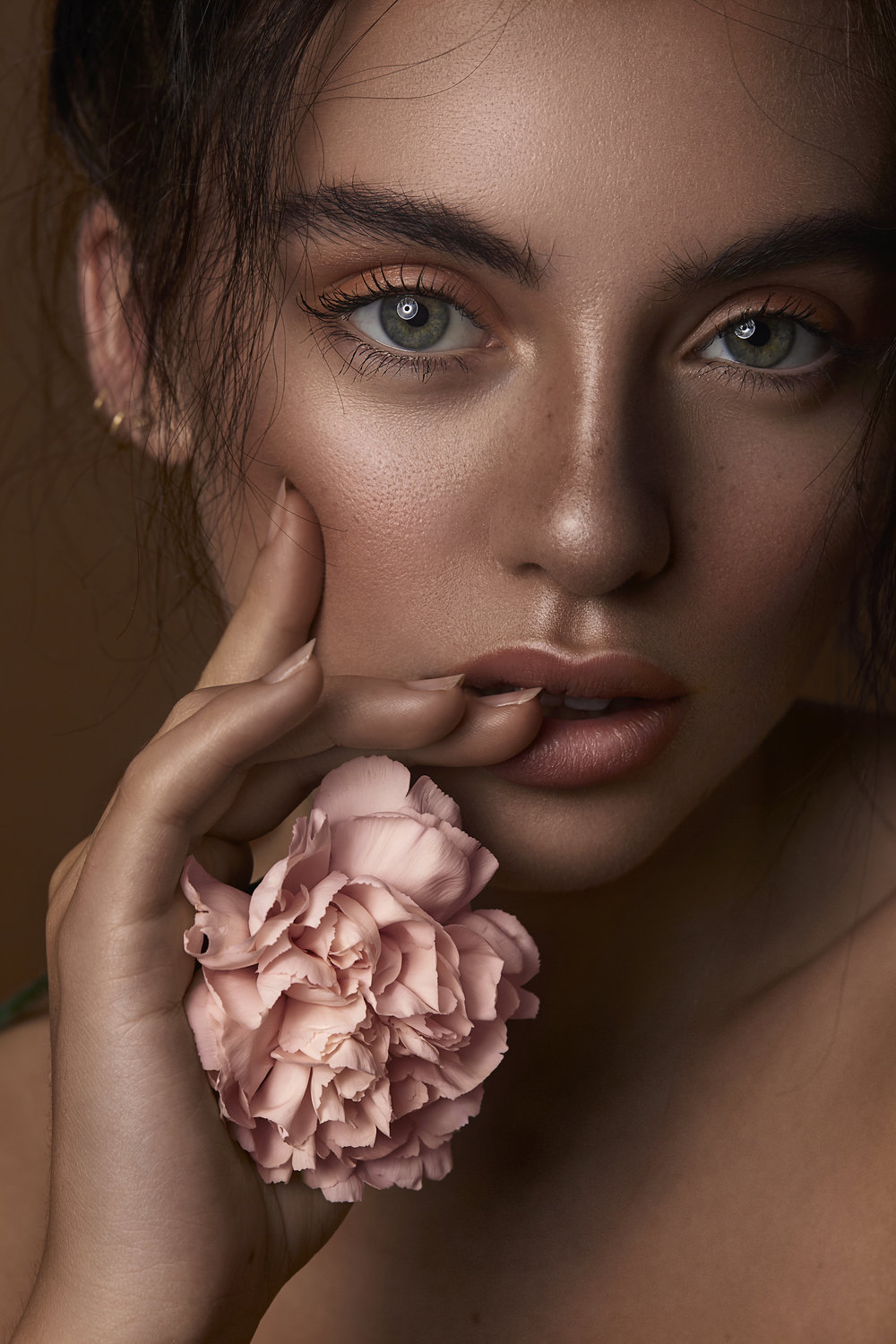 Beauty Work - Jessica Withey Photography