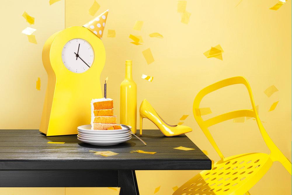 IKEA |  STILL LIFE