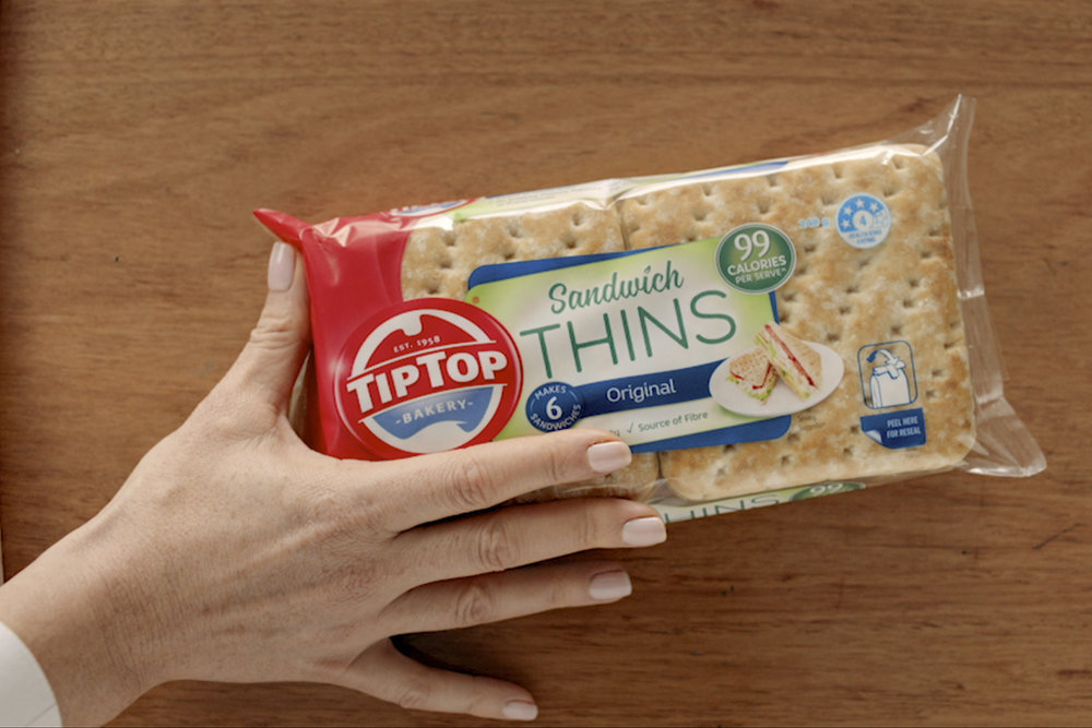 TIP TOP  | THINS