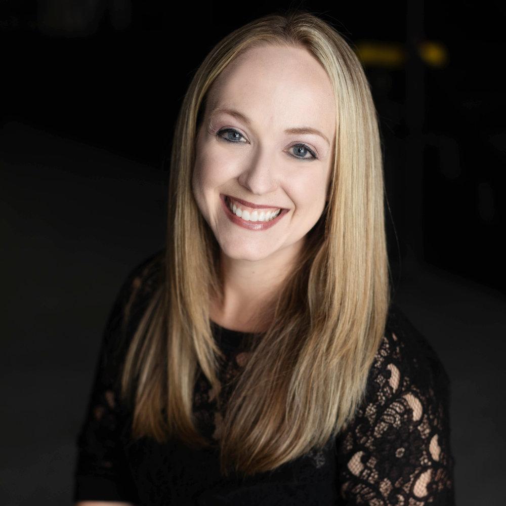 Melody Farrell