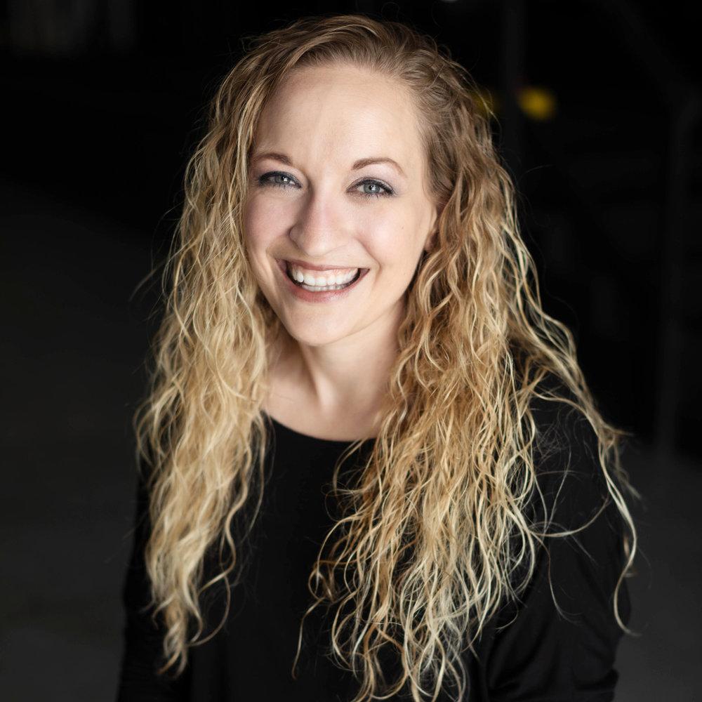 Danielle Dorey