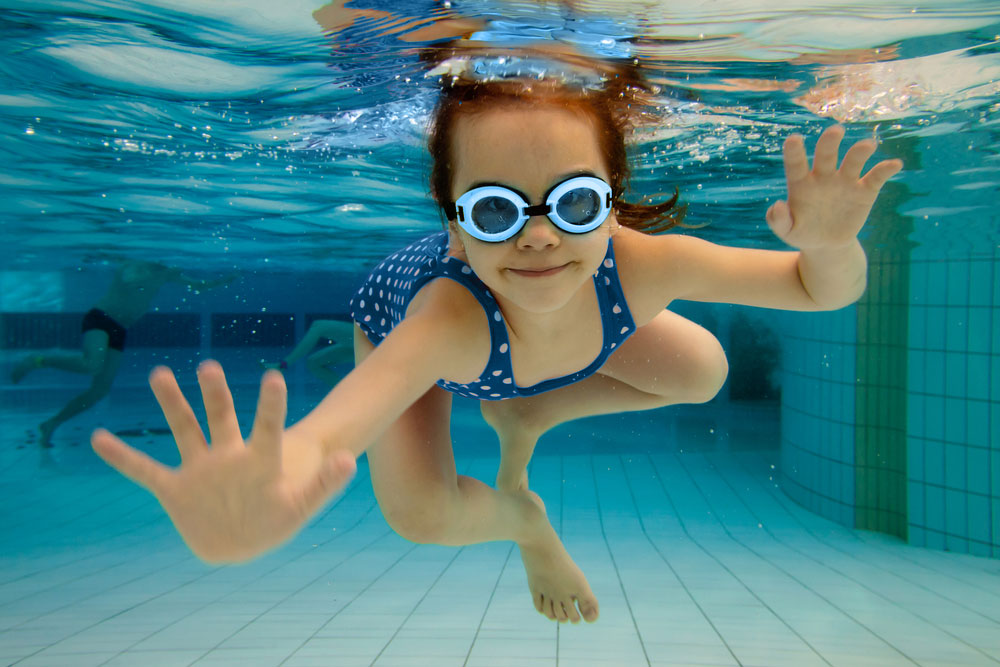 Seriously Fun   Swimming Lessons    Join Online Today