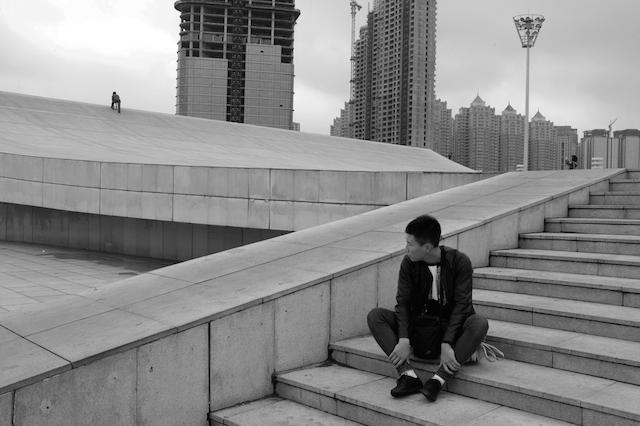 Le Grand Livre de Dalian, 2012 by Alain Hatat.