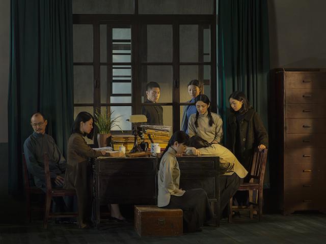 Youjia Qu's   photographwork