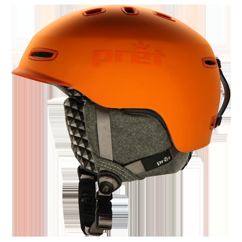 Pret helmet orange