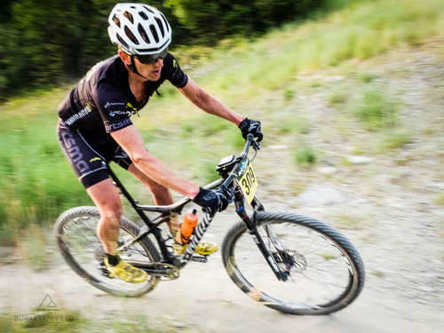 Mountain Bike Racing Academy at RIDGE