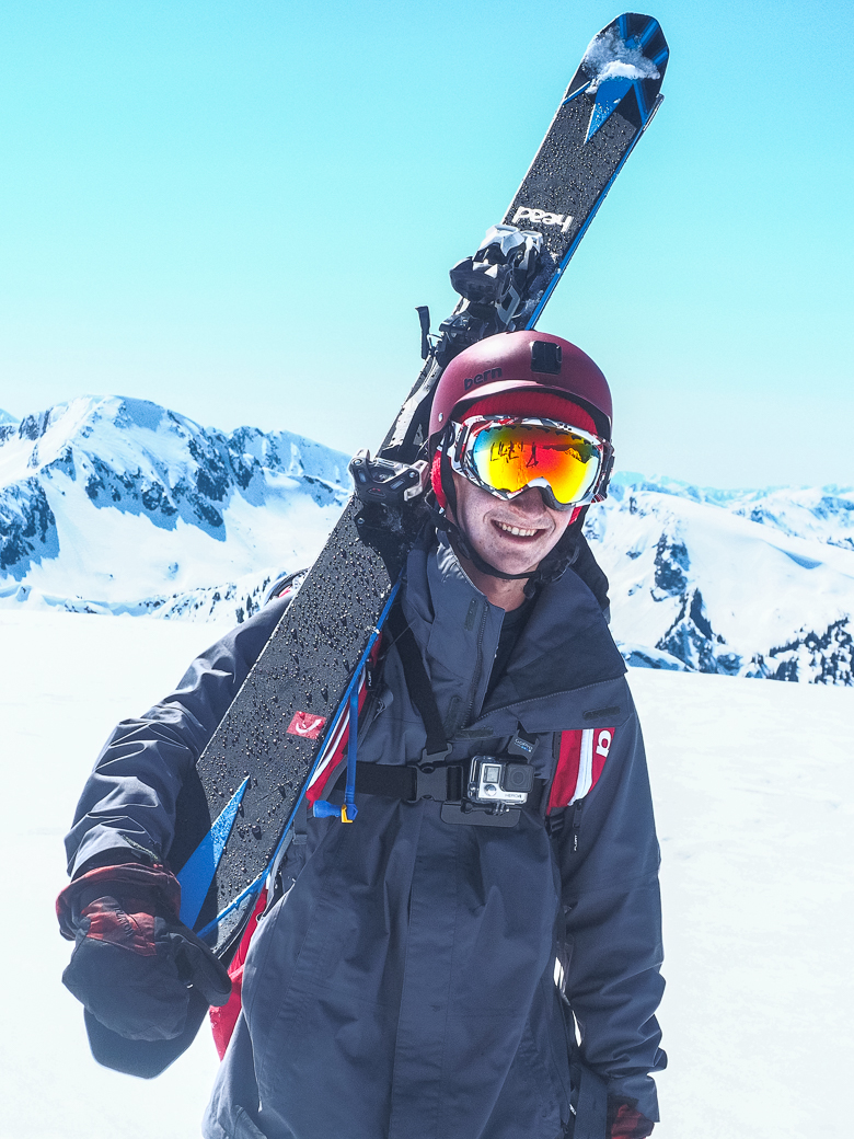 Ski internships gap year
