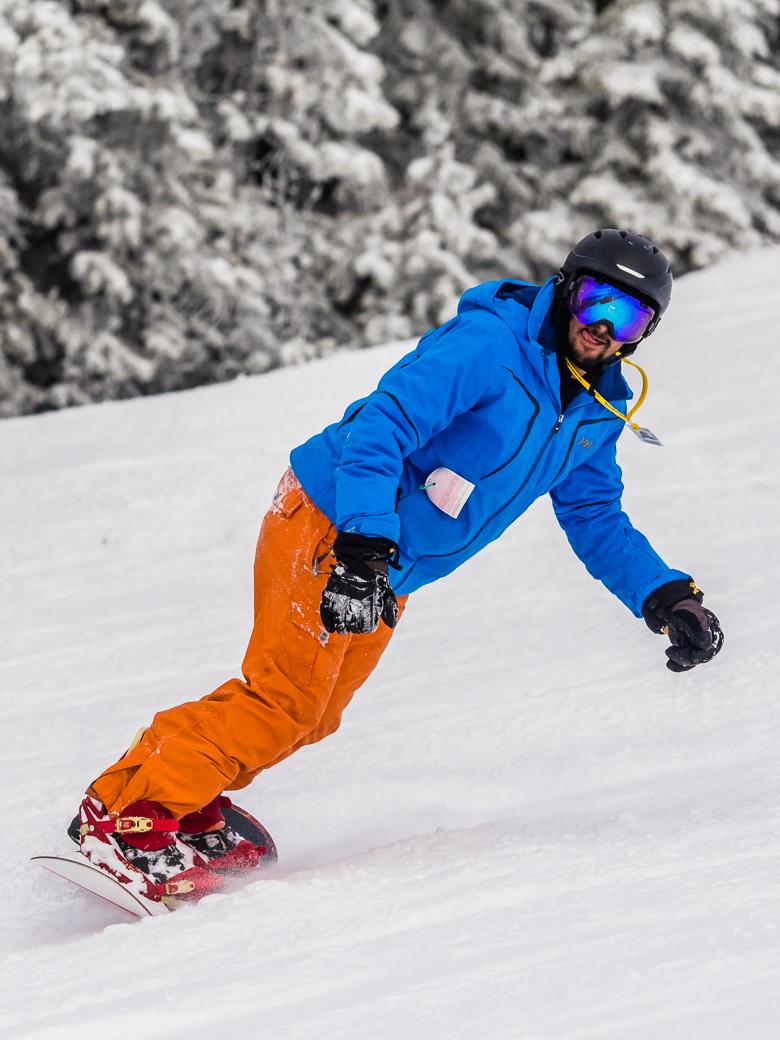 Ridge Mountain Academy Gallery Winter Hat Wh 97 Snowboarding Gap Year