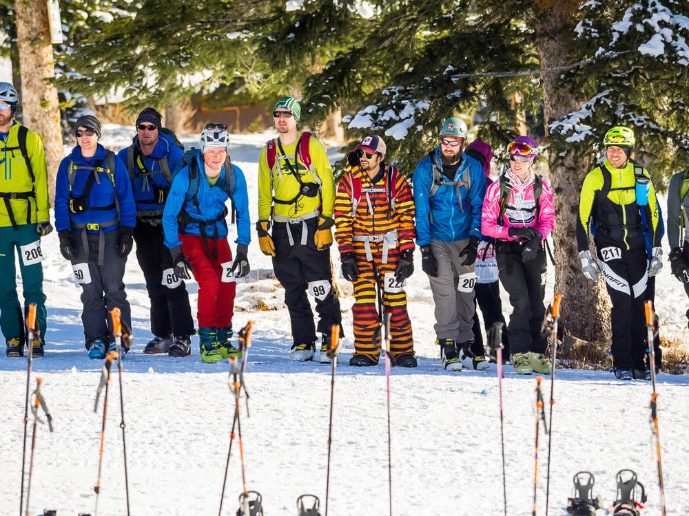 Ski Gap Year
