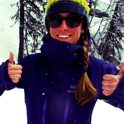 Gaelen Engler CoachClimb/ Snowboard