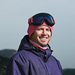 Sean Busby     Ambassador  Snowboard