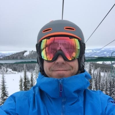 Charlie Duffy Coach Ski