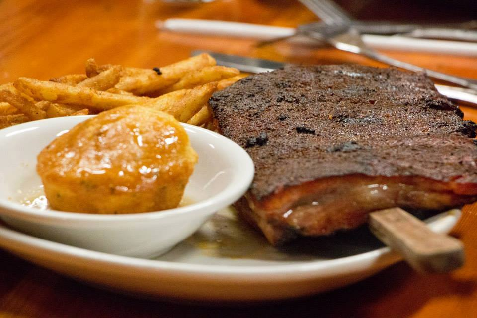Best BBQ in Iowa - Named the must eat BBQ destination in Iowa by Southern Living Magazine