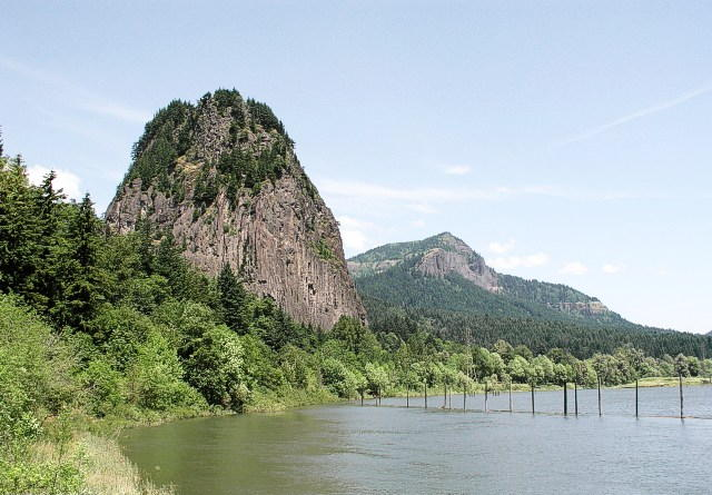 Beacon Rock State Park is one of many that would benefit from innovative marketing and voluntary support.