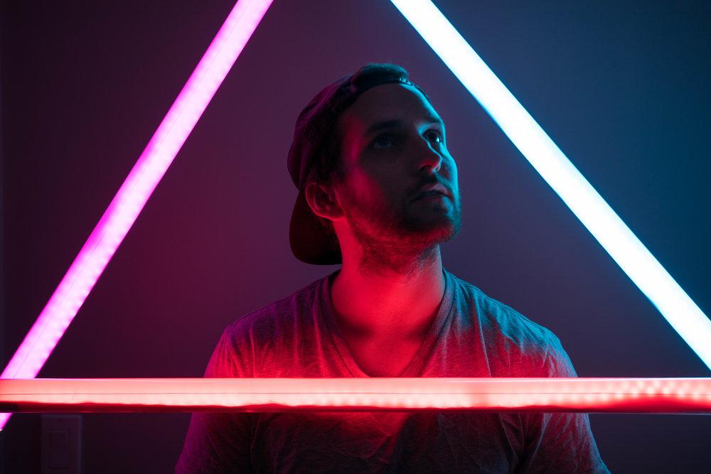 Robert Ravenscroft- Austin and NYC Producer - Director - Photographer