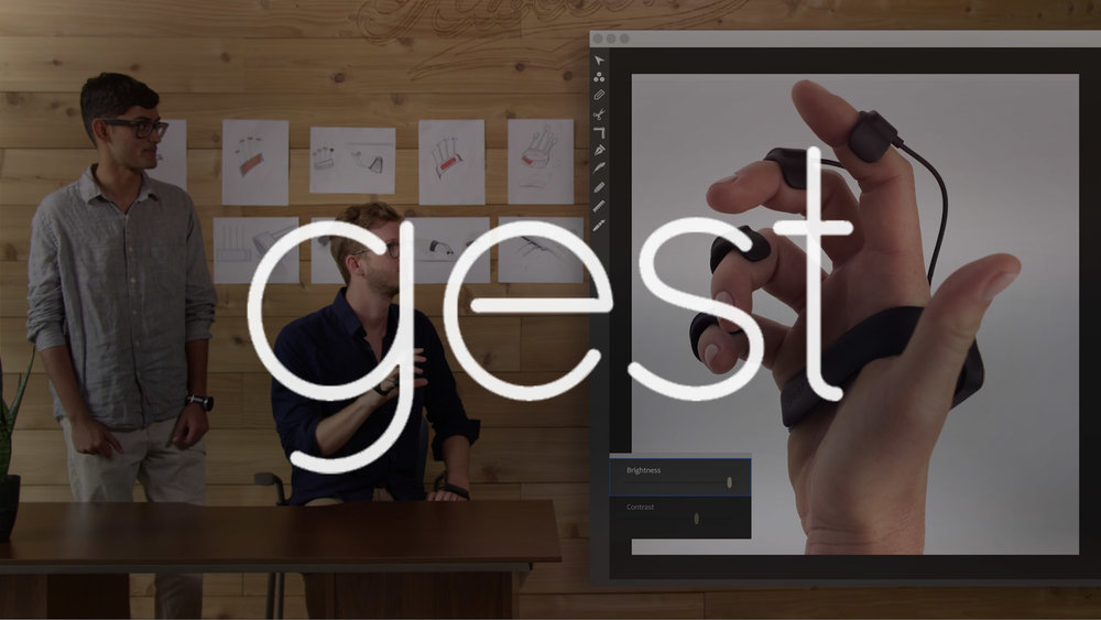 "Gest ""Work with your hands"" - Social Campaign"