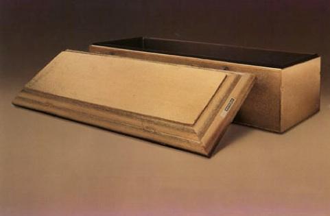 """Wilbert """"Monticello"""" Vault - $950"""