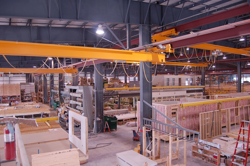 Factory Tours -