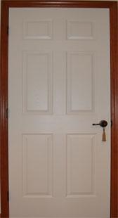 Interior Doors Pleasant Valley Homes