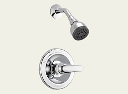 Standard Delta SBS Shower Faucet