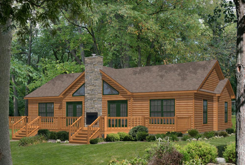Cascade Pleasant Valley Homes