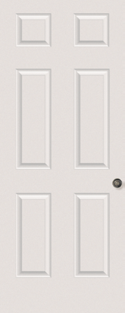 6-Panel Front Door  sc 1 st  Pleasant Valley Homes & Exterior Doors u2014 Pleasant Valley Homes pezcame.com