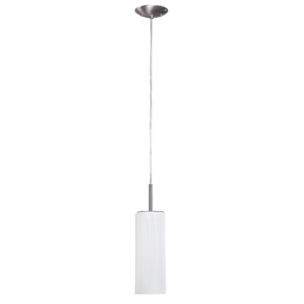Helena Brushed Pewter Pendant Light