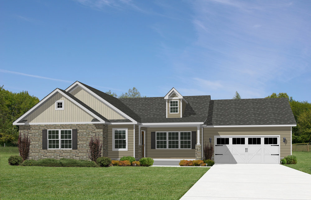 Mayfield with optional 8.0_12 Pitch Roof, Attached Garage, 4' Doghouse Dormer, Site-Built Porch.jpg