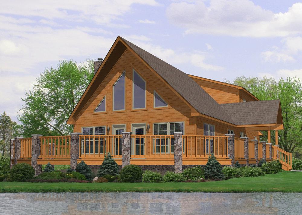 Lake Victoria Pleasant Valley Homes