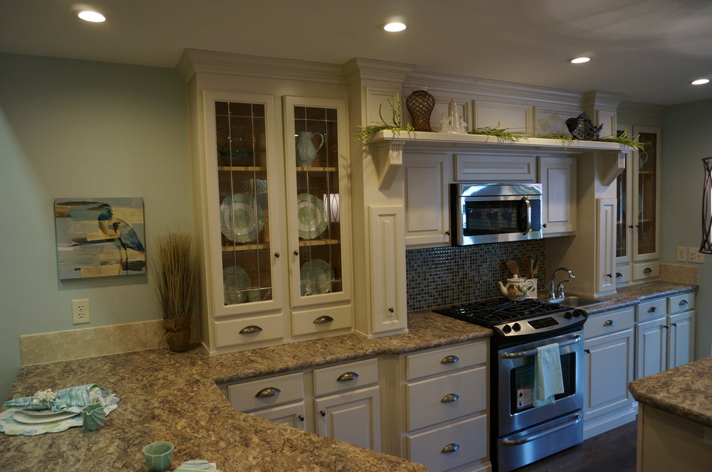 Valley Kitchen Designs Custom Ideas