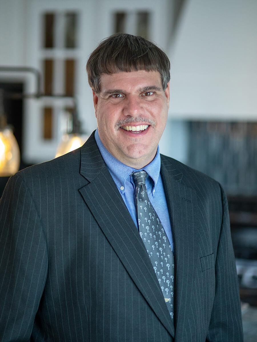 Jim Miller - Procurement Manager