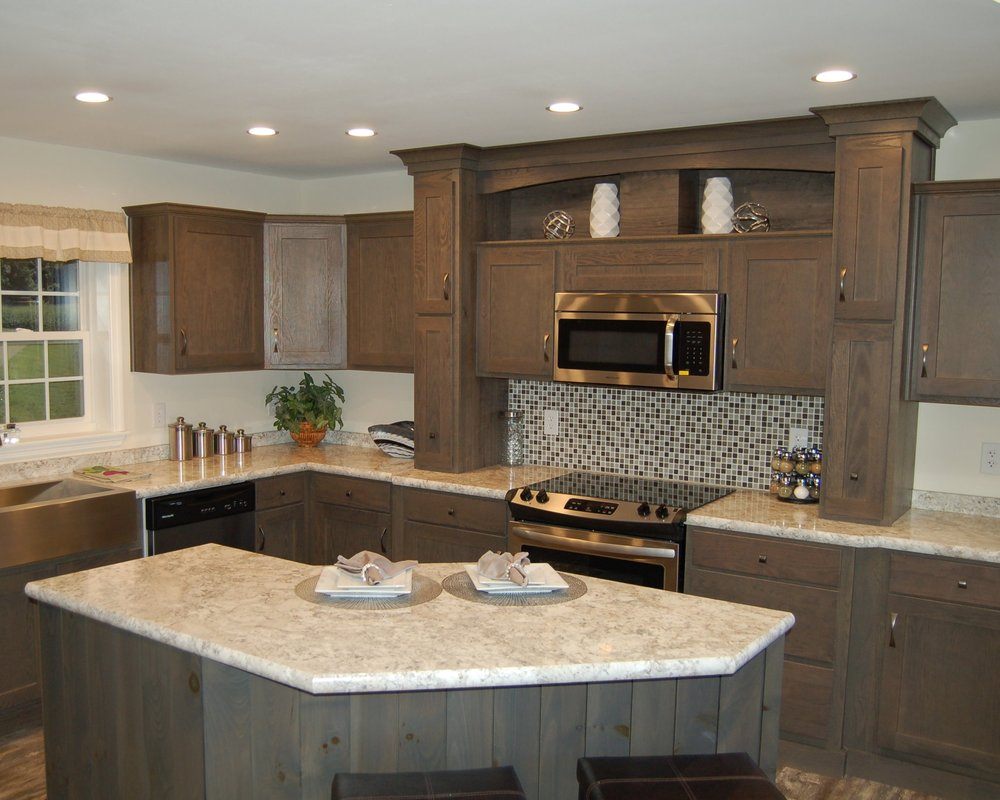 Pleasant Valley Homes — Model Homes & Design Center