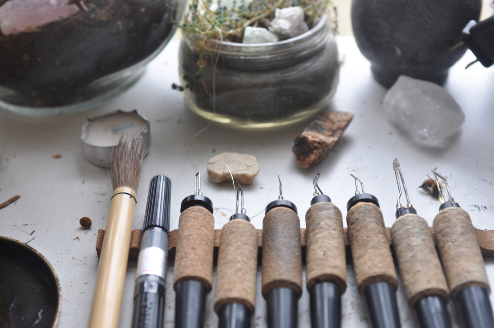 Jess Dunlap woodburning tools.jpg