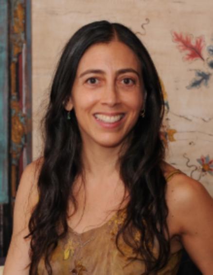 Dr. Eden Fromberg