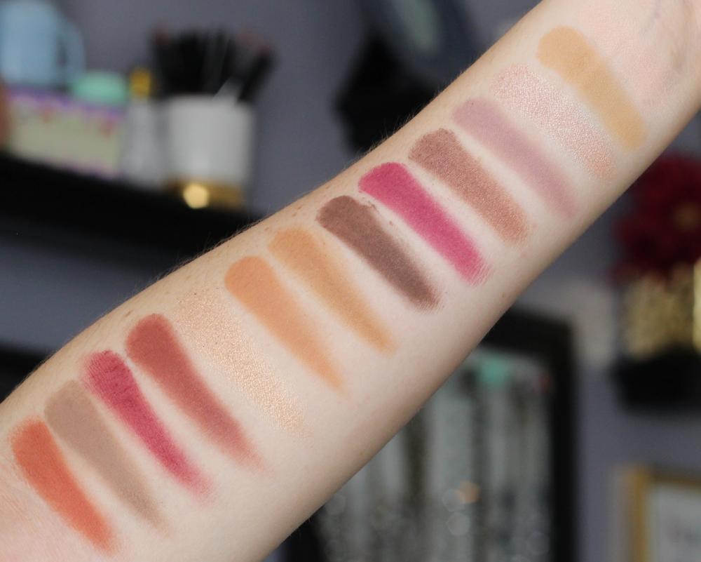 Modern Renaissance Eyeshadow Palette by Anastasia Beverly Hills #11