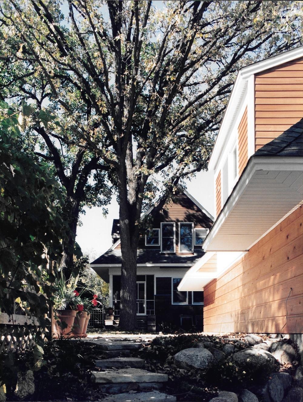 Isenberg Residence